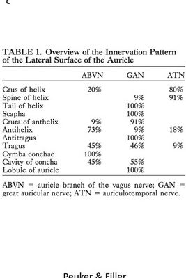 Is Stimulation of the Tragus as Effective as Stimulation of the Cymba Concha in TAVNS?
