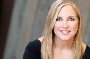 Kristen Sparrow San Francisco Acupuncture