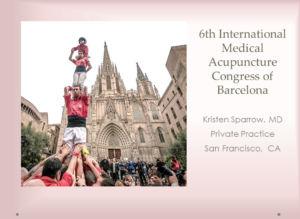 Two Towers: Castellers and Gothic Cathedral