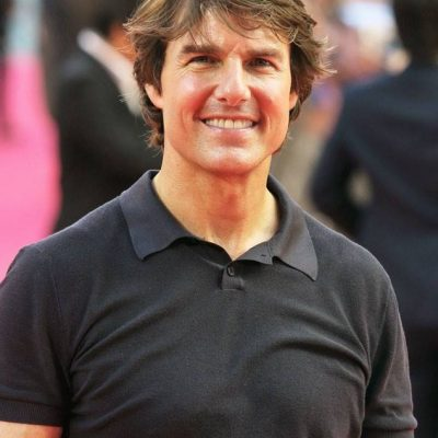 Tom Cruise and the Aging Conundrum