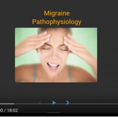 Migraine Pathophysiology: Video from Association of Migraine Disorders