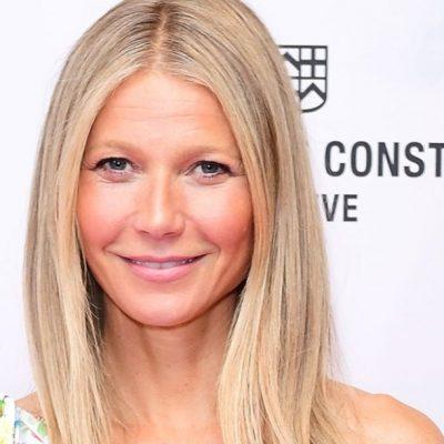 Celebrity Acupuncture: Gwyneth Paltrow Edition