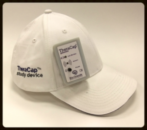 Theracap device